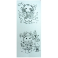 Hammy_s Gift &amp; Carolling Stamps